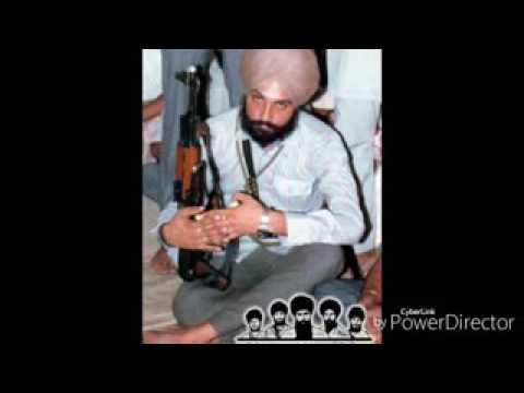 Kavishri Shaheed Bhai Sukhwinder Singh Sangha by Nirmal Singh Chohla Saab