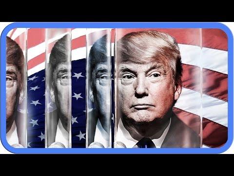 Wer ist Donald Trump?