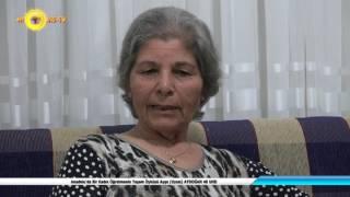 Anadolu'da Bir Kadın Öğretmenin Yaşam Öyküsü Ayşe (Uysal) AYDOĞAN 4K UHD