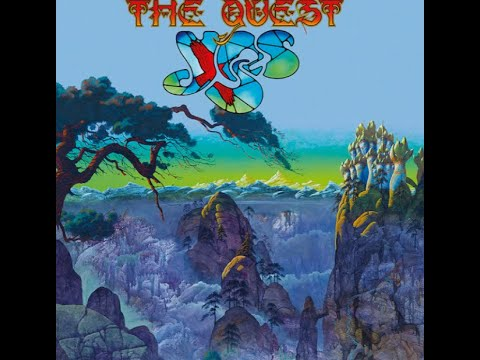 YES to release new album The Quest! Details released..