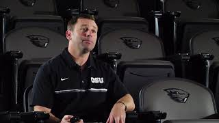 Cory Stover - Film Room with Jake Cookus