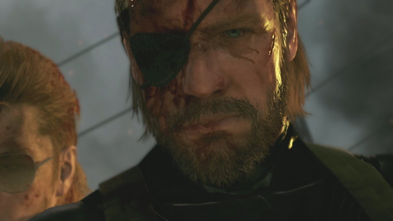 Punished Venom Snake Tribute Gmv Youtube We'll make diamonds from their ashes, take them into battle with us. punished venom snake tribute gmv