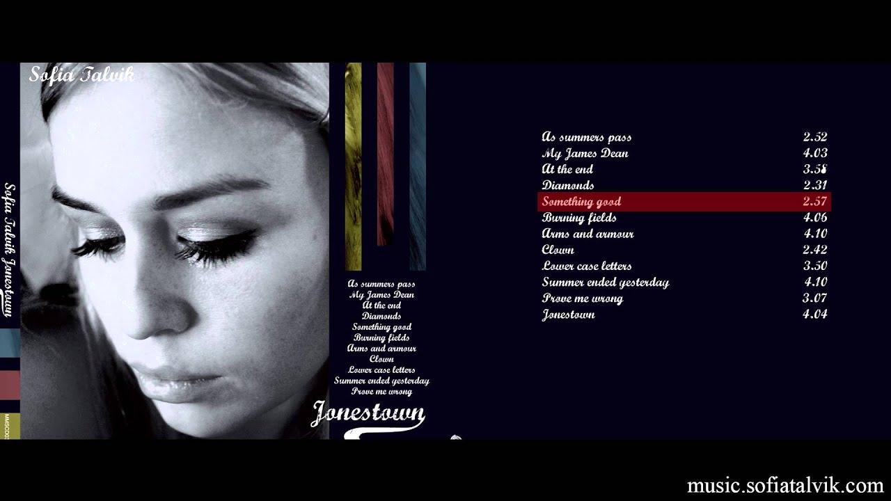 Download Sofia Talvik - Something Good (Jonestown - YouTube Album)