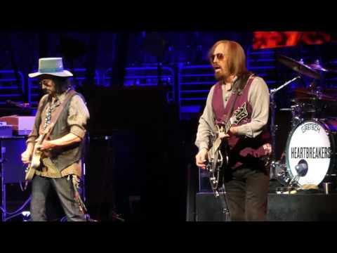 """Crawling Back to You"" Tom Petty@Wells Fargo Center Philadelphia 7/1/17"
