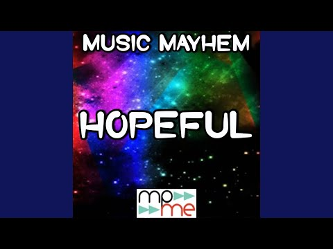 Hopeful - A Tribute to Bars and Melody (Instrumental Version)