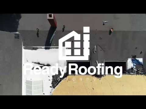 700 square church - Garner, NC | Ready Roofing