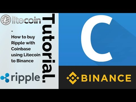 How to buy Ripple with Litecoin
