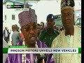 Innoson Motors Unveils New Vehicles