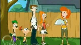 Phineas And Ferb - Ferb Does Speak A Lot!