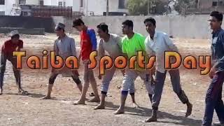 SPONTANIA - 2K18, is Annual Sorts Day of TAIBA EDU COMPLEX, which i...