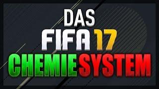 FIFA 17 DAS NEUE CHEMIESYSTEM! - Wie funktioniert es? Was Chemistrystyles bringen - Chemierechner!