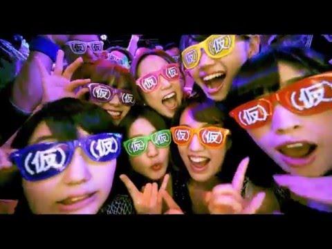 アップアップガールズ(仮)『パーリーピーポーエイリアン』(UP UP GIRLS kakko KARI[Party People Alien ]) (MV)