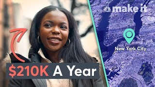 Living On $210K A Year In NYC | Millennial Money