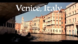 A Venetian Dream