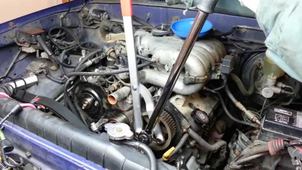 diagram of spark plug wires cylinder head  amp  gasket diy procedure toyota 5vz fe  cylinder head  amp  gasket diy procedure toyota 5vz fe