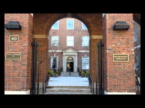new york university law school