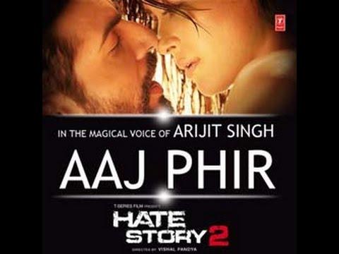 Aaj Phir Tumpe Pyaar Aaya Hai || Ringtone...