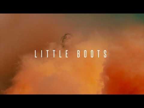 Little Boots - Burn Mixtape
