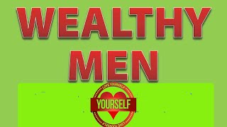 Attract Wealthy Men   Surround Yourself With Men Of Means To...