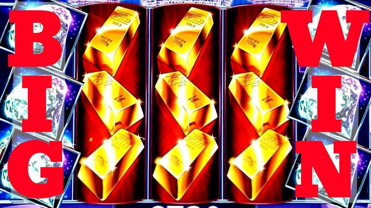 Mega Slot Machine Wins