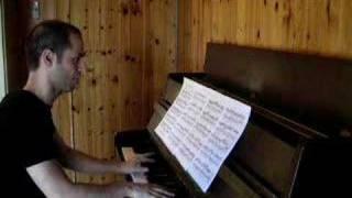 Scott Joplin - The Chrysanthemum