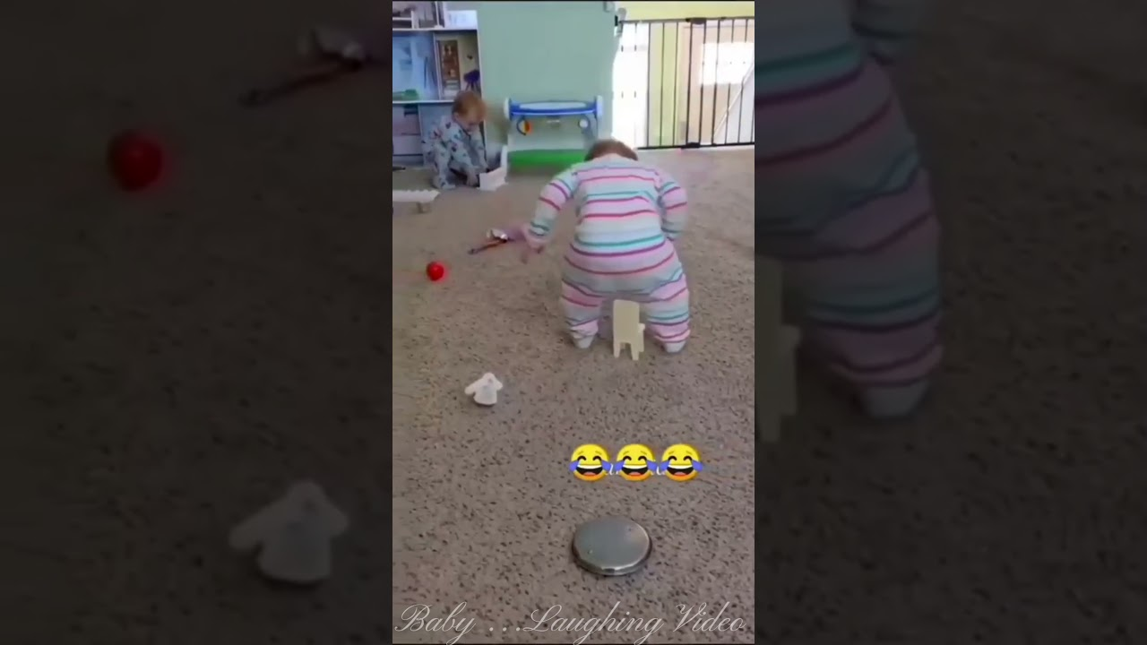 Small Baby  Funny Moments