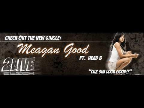 2live Click - Meagan Good