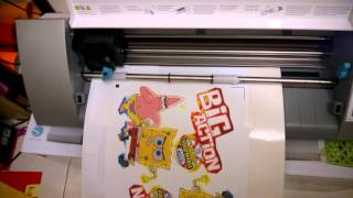 Cutting Transfer Paper 3G Opaque dan Transfer paper Japan