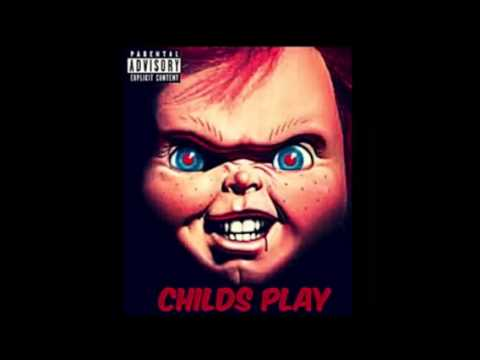 Terrorgang duece booda childs play youtube - Scary movie 5 wallpaper ...