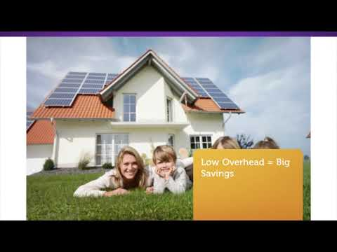 ARE Solar Company in Boulder Colorado