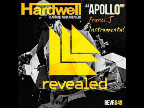 Hardwell - Apollo (Franci J Instrumental)