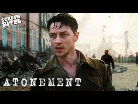 World War at the Academy Awards | Atonement | SceneScreen