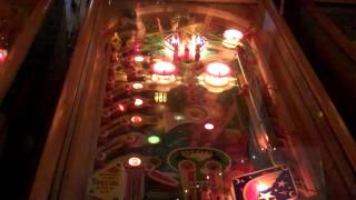 William's Skyway Pinball