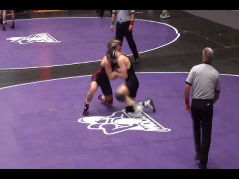 Burak With A Sick Drag At Midlands SF