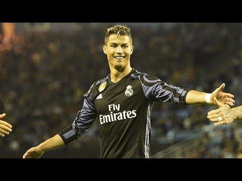 WATCH: Cristiano Ronaldo Breaks All-Time European Scoring Record