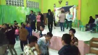 Pesta rakat surabaya