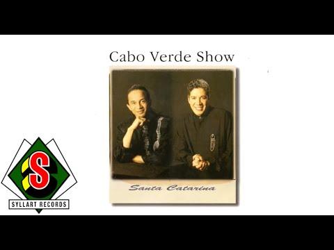Cabo Verde Show - Santa Catarina (audio)