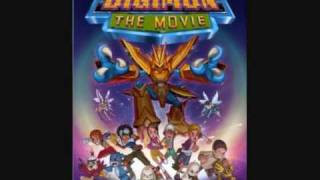 Repeat youtube video Digimon: The Movie: Kids in America