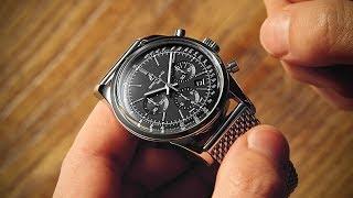 3 Vintage-Inspired Chronographs   Watchfinder & Co.