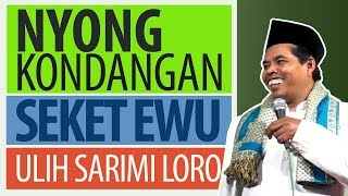 Download Lagu Ceramah Ngapak Kebumen Kyai Miftahudin Zuhri - Srandakan Bersholawat mp3