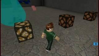 Roblox cu Ramon ep 5 minecraft story mode