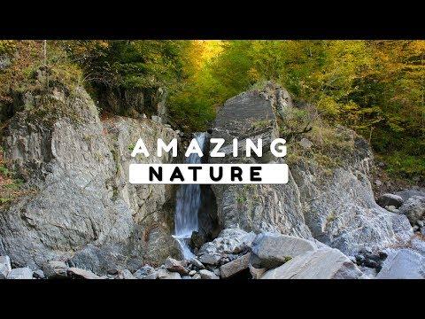 Beautiful Nature Video in Full HD - Autumn Season - Peak Gura Episode 1 - 11 Minute