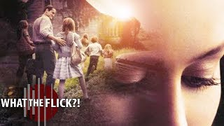 The Glass Castle – Official Movie Review