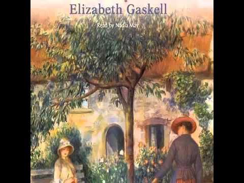 Cranford Audiobook   Elizabeth Gaskell