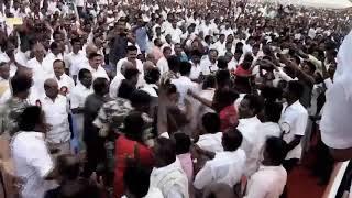 ஓடி வருகிறான் உதயசூரியன்