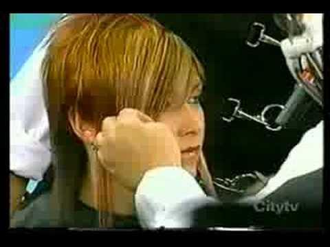 Hiroshi Nakagawa Hair Wars show 4/4
