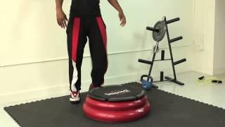 4-Day-a-Week Workout Programs : Whole Body Workouts