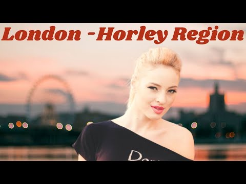 London - Horley Region