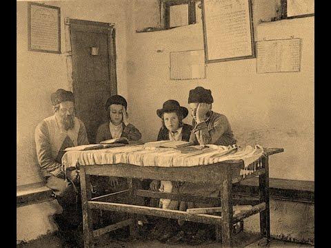 חמשה תלמידים עם סיפורים נפלאים הרב אפרים כחלון