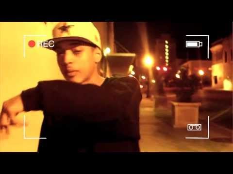 FlatLine   24K of gold freestyle) music video